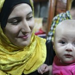 Baby Damascus