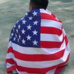 When Christians don't pledge allegiance: Bronco takes a knee
