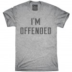 The Fear of Being Offended – Making Something out of Nothing