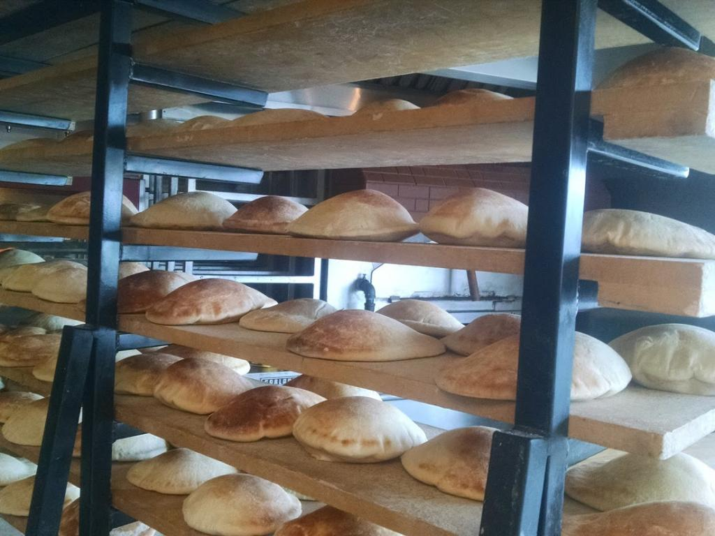 Free bread for all still comes at a cost, (Photo by D. Rupert)