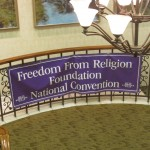 Snapshots from the 2010 FFRF Convention