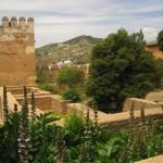 Photo Sunday: Granada