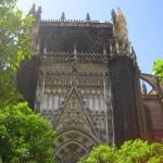 Photo Sunday: Seville