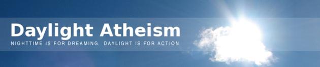 Daylight Atheism