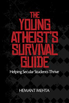 Young Atheist's Survival Guide