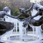FrozenFountain