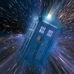 SF/F Saturday: Doctor Who