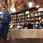 My Debate at the Midtown Scholar