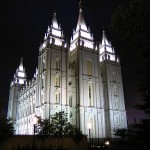 The Mormons Repeat the Errors of History