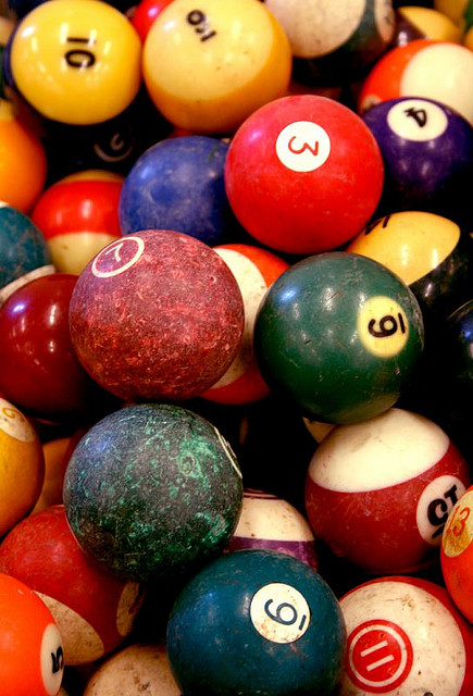 BilliardBalls