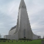 Photo Sunday: Reykjavik