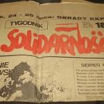 Atlas Shrugged: Solidarność