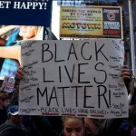 #BlackLivesMatter: A New Civil Rights Movement