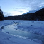The Frozen River: A Humanist Sermon
