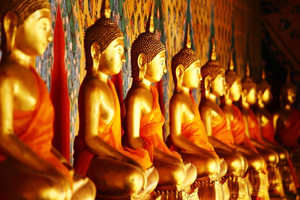 essays on buddhism and christianity Powerful essays: buddhism vs christianity - religion is a fundamental element of human society it is what binds a country, society or group.