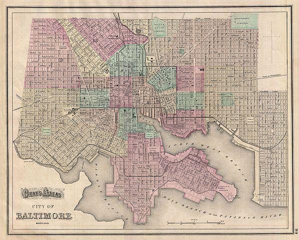BaltimoreMap