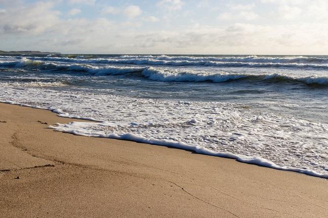 BeachWaves