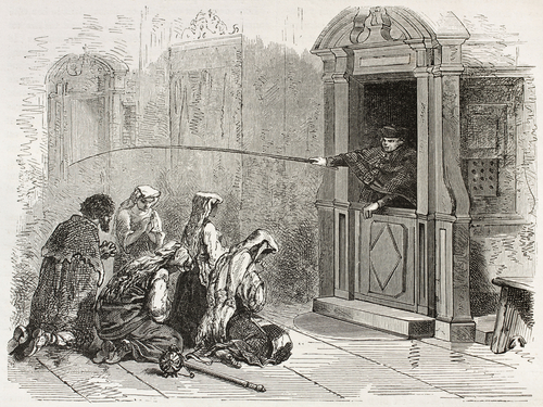 Penitents