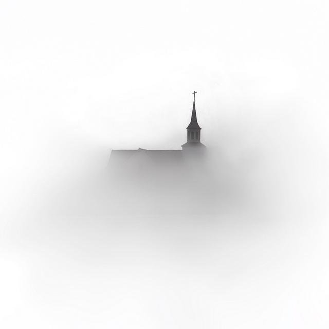 ChurchInFog
