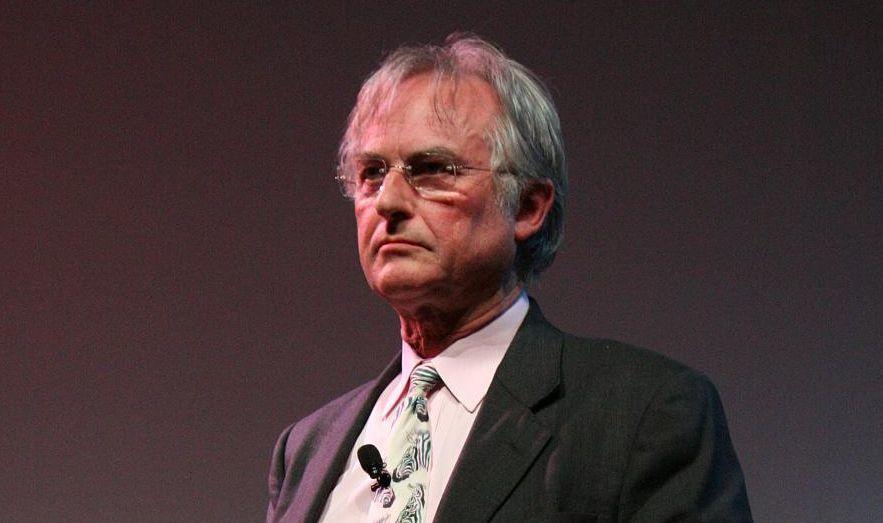 Dawkins_at_UT_Austin