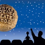 SF/F Saturday: Mystery Science Theater 3000