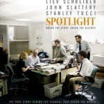 Movie Review: <i>Spotlight</i>