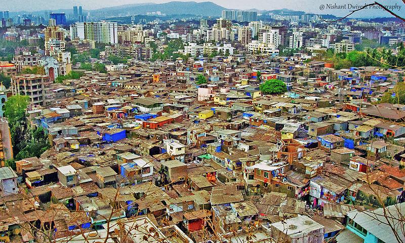 MumbaiSlum