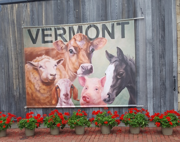 Vermont's ambassadors, apparently