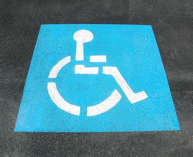 HandicappedSign