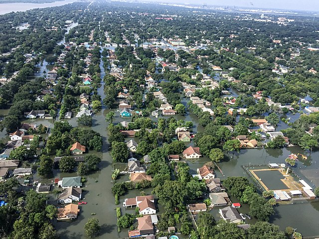 HurricaneHarveyHouston