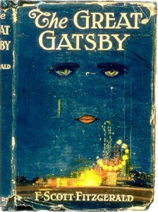 """the absence of god in the great gatsby by f scott fitzgerald The great gatsby novel by f scott fitzgerald  so peculiarly american—that  comes, i suppose, with the absence of lifting work or rigid  """"i'll tell you god's  truth."""