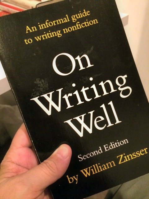 the worries of getting rich in college pressures an essay by william zinsser