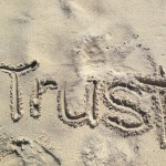 Why This Is a Time to Trust Even More