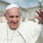 Pope Francis Releases Debut Pop Album