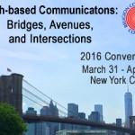 Religion Communicators Council 2016 Annual Convention