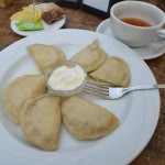Pierogi Is Better in Poland