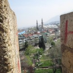 Bursa Suicide Bombing and the Return of History