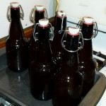 Bottled Up and Ready to Wait