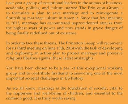 Princeton Group
