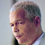 Saying Goodbye to Julian Bond