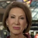 Carly Fiorina Doesn't Like Paying Her Bills