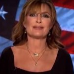 Palin: God is Getting Mad at Us