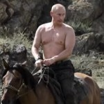 Putin Gives American Right Wing Another Reason to Love Him