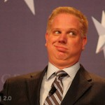 Glenn Beck Sues…Himself?