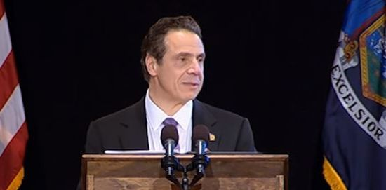 Gov. Cuomo Takes Action Against Anti-gay Therapy for Minors