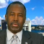 Ben Carson Does Not Judge. Except When He Does.