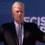 Franklin Graham Suddenly Discovers Obstructionism in DC