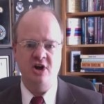 Klingenschmitt's Weird 'Understanding' of the Constitution