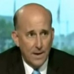 Louis Gohmert's Weird Attempt at Logic