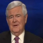 Gingrich: Melania Proves Trump Doesn't Hate Immigrants